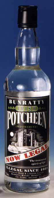 bunratty potcheen