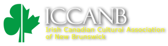 Irish Canadian Cultural Association of New Brunswick - ICCANB
